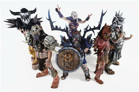 GWAR's Blothar opens up about soldiering on after the