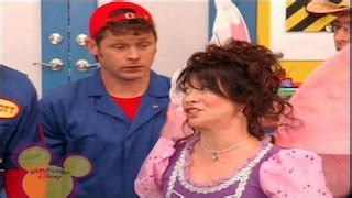 Watch Imagination Movers Season 2 Episode 13 - Tooth Fairy