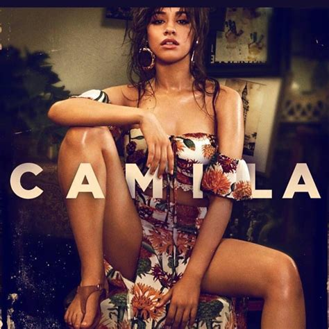 Camila Cabello Makes Her Solo Debut With Self-Titled Album