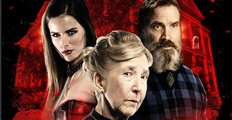 Take a Look at Lin Shaye and Bill Moseley in the Trailer