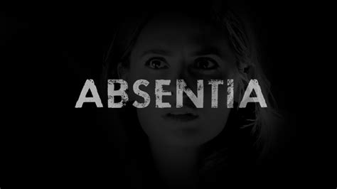 ABSENTIA Trailer (2017) Stana Katic (Fanmade) - YouTube