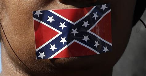 Panel: Confederate flag along Virginia highway can't stay