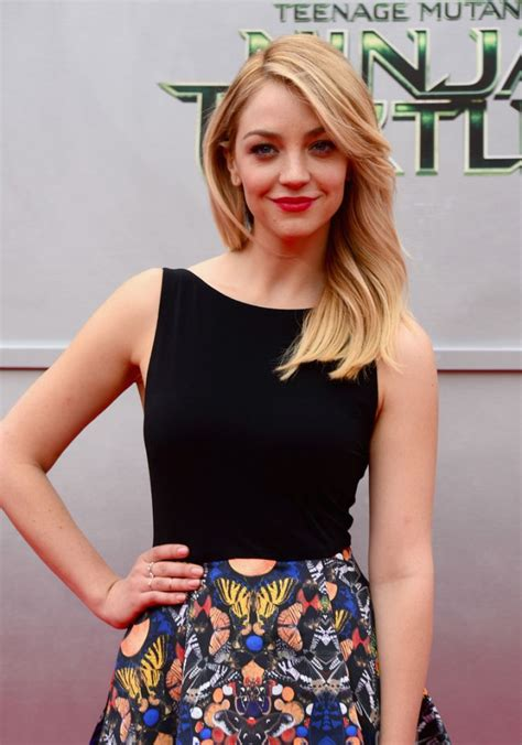 Pictures of Abby Elliott, Picture #160081 - Pictures Of