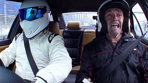 Track Day Challenge - Top Gear - The Stig - BBC - YouTube