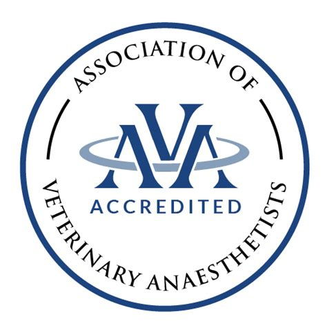 CPD Accreditation : Association of Veterinary Anaesthetists