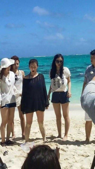 APINK's Bomi Is The Master Of Weight Control, Gain And