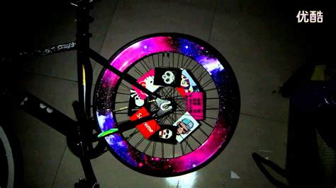 Review Fixie Fixed Gear Bicycle Reflective Wheel Rim Star