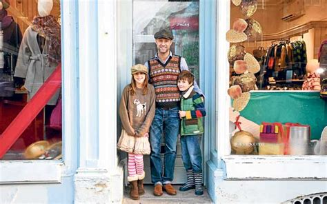 Joules lifestyle brand: funking up the shires - Telegraph