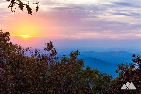 AT Approach Trail: Amicalola Falls to Springer Mountain