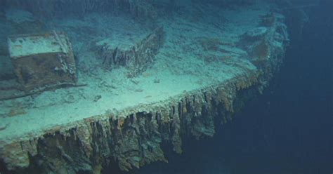 Titanic wreckage will be visited by scientists starting