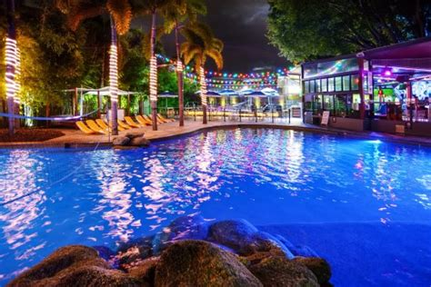 GILLIGANS BACKPACKERS HOTEL & RESORT - Updated 2019 Prices