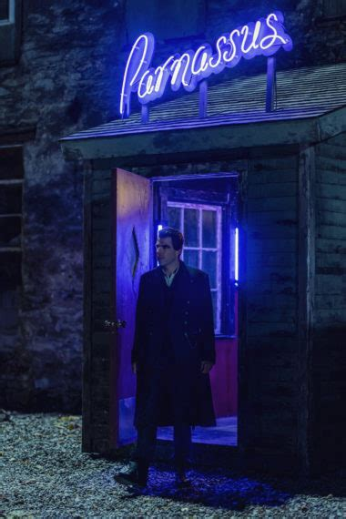How Far Will Vic Go to Stop Charlie Manx in 'NOS4A2