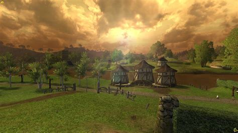 The Lord of the Rings Online | Role Playing Games