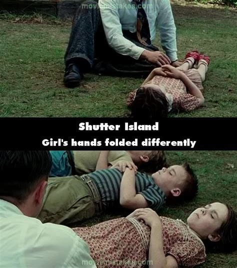 Shutter Island (2010) movie mistake picture (ID 156737)