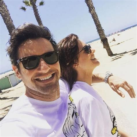 Allegedly Gay, Ian Bohen, Dating With Girlfriend, Eliza