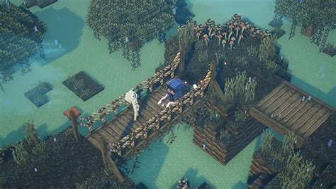 Minecraft Dungeons started life as a Nintendo 3DS game