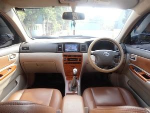 Toyota Corolla 2000 - 2005 Prices in Pakistan, Pictures