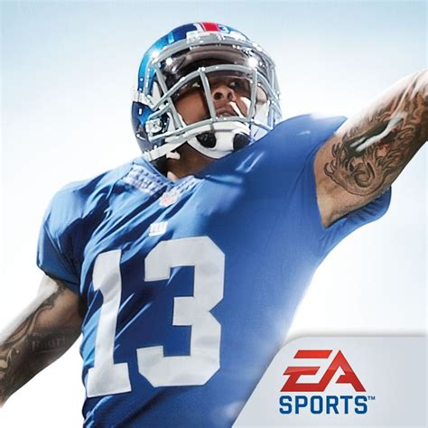 Madden NFL Mobile for Android (2014) - MobyGames