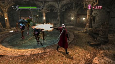 Devil May Cry Details - LaunchBox Games Database