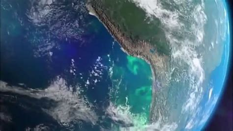 Documentary Universe 2015 - Earth From Space Full HD 1080p