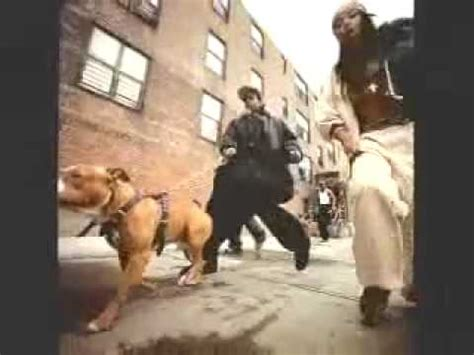 Aaliyah feat DMX - come back in one piece - YouTube
