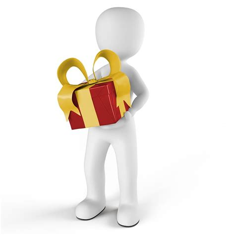 Gift Packed Surprise Wrapping · Free image on Pixabay