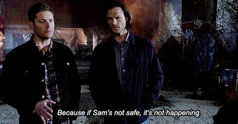 When He's Subject to Protection Via His Big Brother | Sam