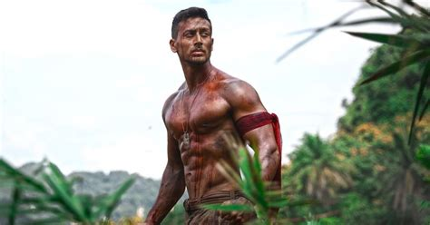 Baaghi 2 Collections – Baaghi 2 Movie Total Box-Office