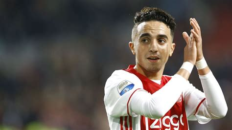 Ajax's Abdelhak Nouri is out of intensive care after two
