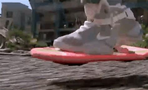 2015 Nike Mags From Back To The Future With Power Laces