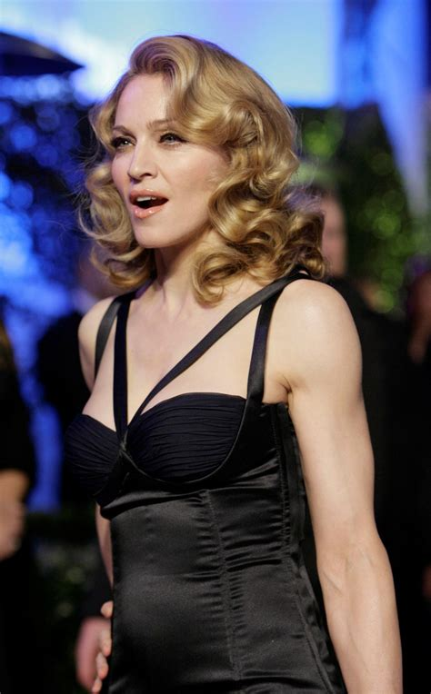 Career 2007 - Madonna pictures & biography Live Earth