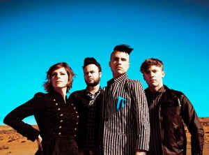Neon Trees   Discography   Discogs