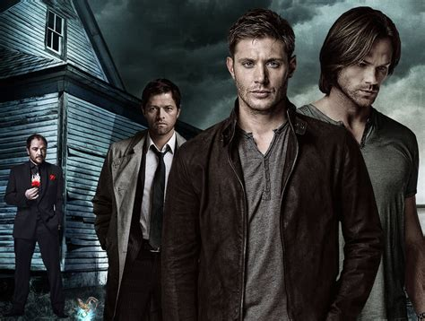 Supernatural | Halloween Costume Ideas For Groups
