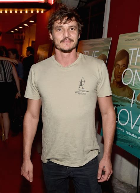 Pedro Pascal joins If Beale Street Could Talk | The FADER