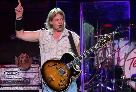 """Ted Nugent Reveals Most """"Disgusting Lie"""" About Rock & Roll"""