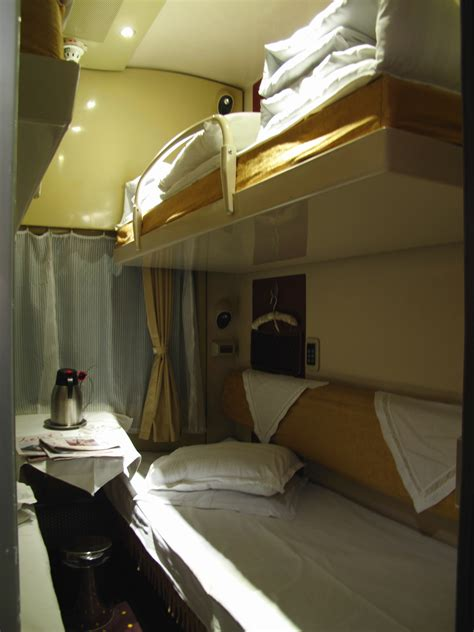 Sleeper trains – Travel guide at Wikivoyage