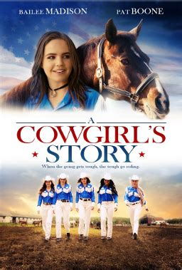 A Cowgirl's Story - Wikipedia