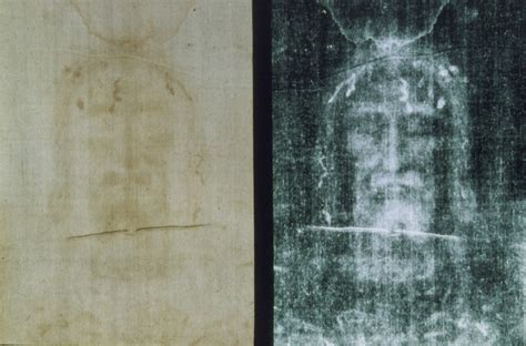 Turin Shroud Image 'Caused by Earthquake – Not Jesus'