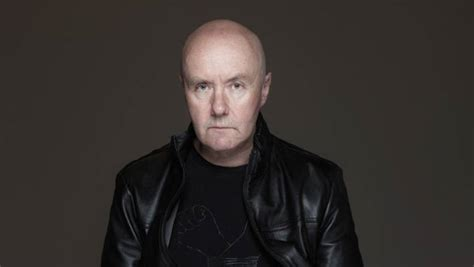 Irvine Welsh on clean living and quality cocaine | Stuff