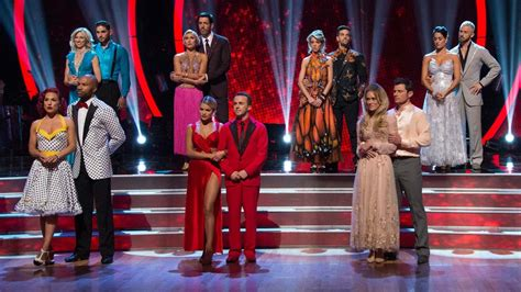 'Dancing With the Stars': Disney Night Ends in Shocking