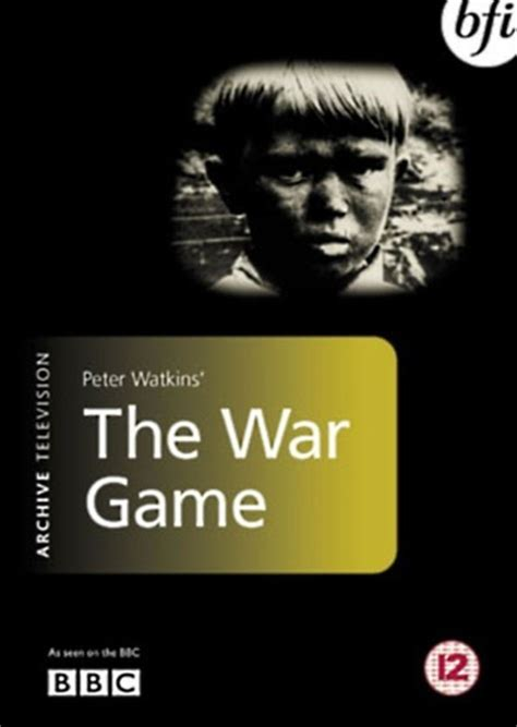 The War Game Movie Review & Film Summary (1967)   Roger Ebert