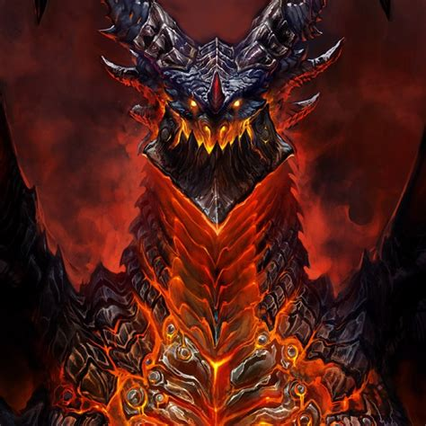 Deathwing Needs a Friendwing - Phase 5 Voting! Class