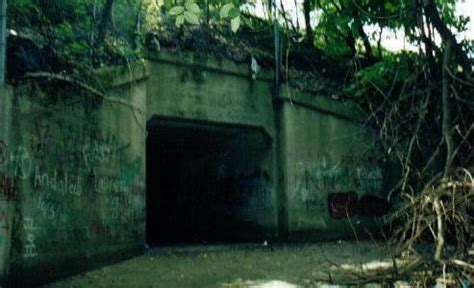 Gates of Hell, New Jersey   Legends, Secrets & Facts