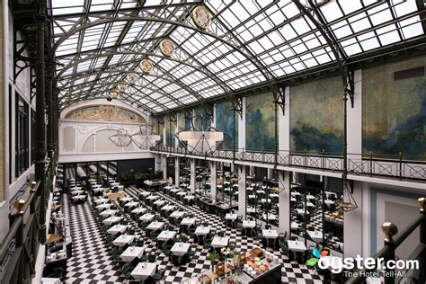 NH Collection Amsterdam Grand Hotel Krasnapolsky Review