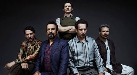 Top 7 Crime Thriller TV Shows to Watch on Netflix