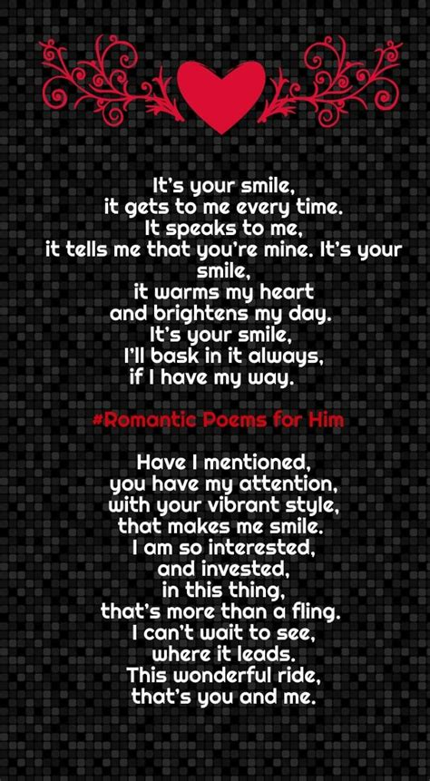 20 Long Love Poems for Her with Images – Cute and Sweet