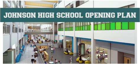Our District / JHS Opening Plan