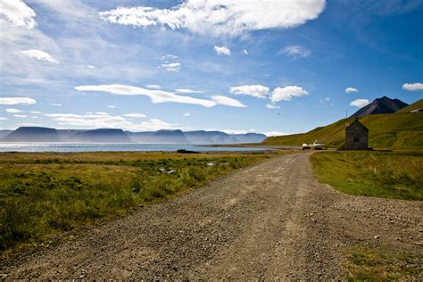 Impressive Westfjords - Extension to self-drive tour to