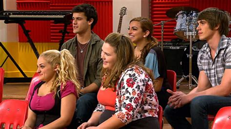 'The Glee Project' Recap: And Then There Were Three