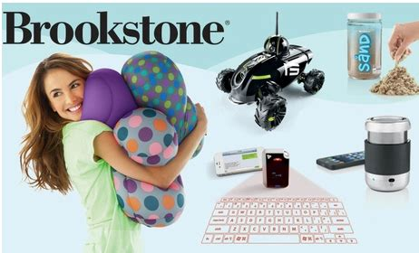 Hot Groupon! $25 for $50 to Brookstone | Living Rich With